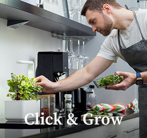 Click And Grow producten